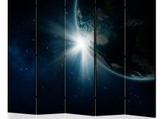Paraván - Earth II [Room Dividers]